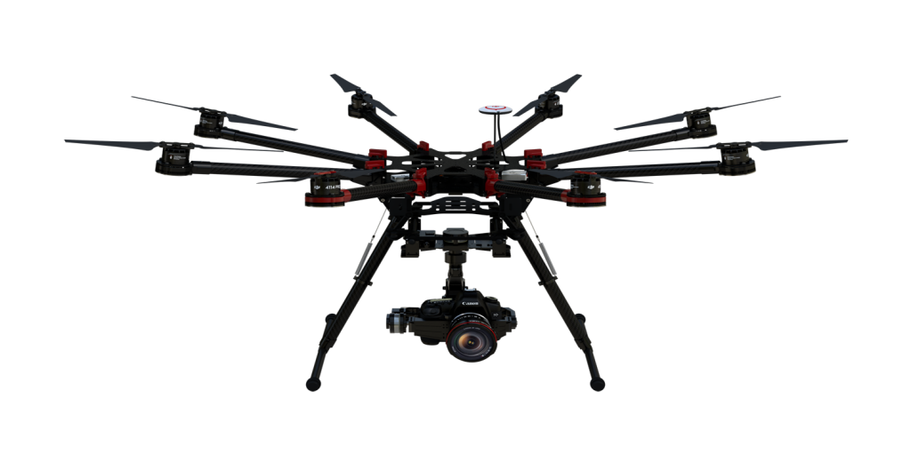 DJI-S1000