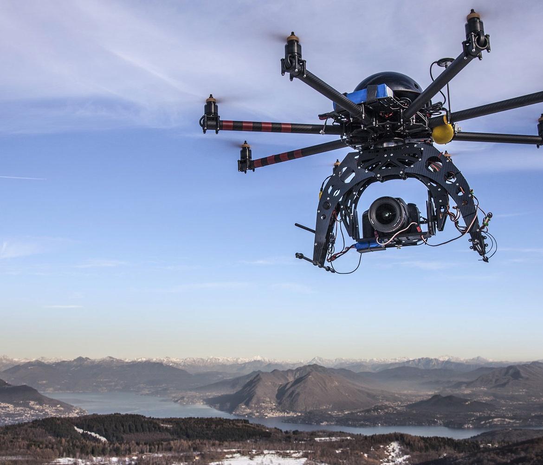 Burdur Drone Kiralama