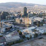 İzmir Havadan Çekim