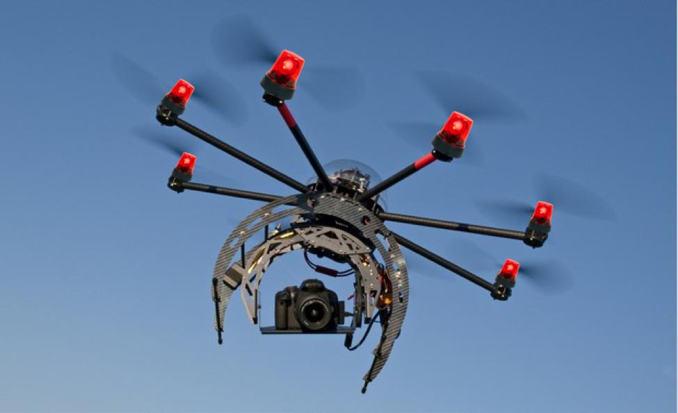 Isparta Drone Kiralama