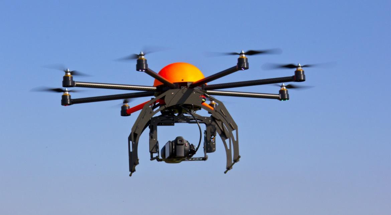 Kütahya Drone Kiralama