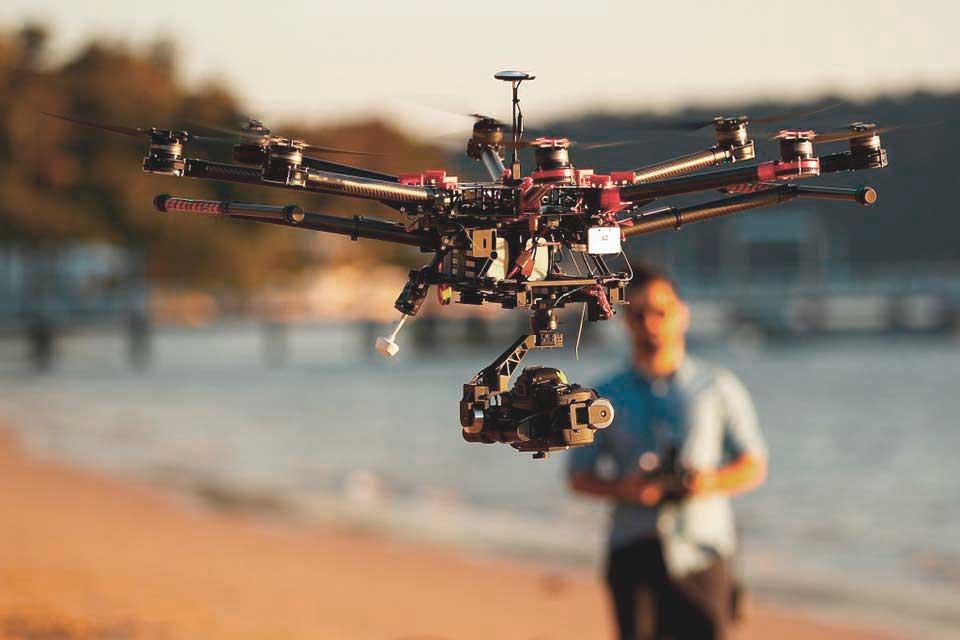 Muğla Drone Kiralama