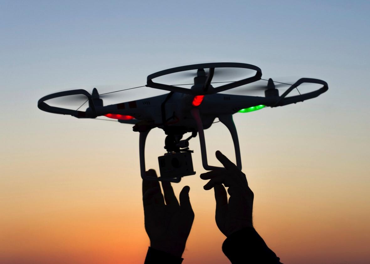 Tekirdağ Drone Kiralama