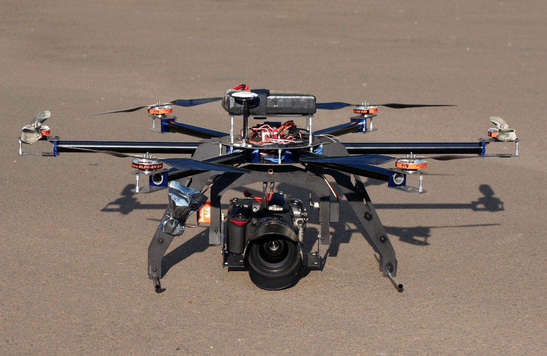 bursa drone kiralama